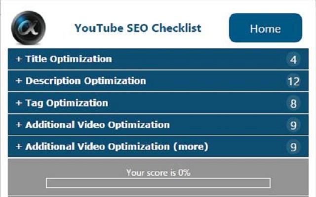 Seo youtube 9 Tips