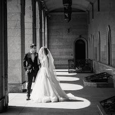 Wedding photographer Olga Shiyanova (oliachernika). Photo of 10.09.2017