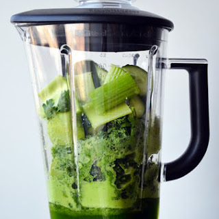 Green Juice Drinks Recipes