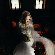 Wedding photographer Evgeniy Kirilenko (Clio). Photo of 24.09.2018