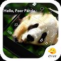 Hello, Poor Panda, I Love U icon