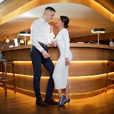 Wedding photographer Volya Linkov (VolyaLinkov). Photo of 05.12.2018