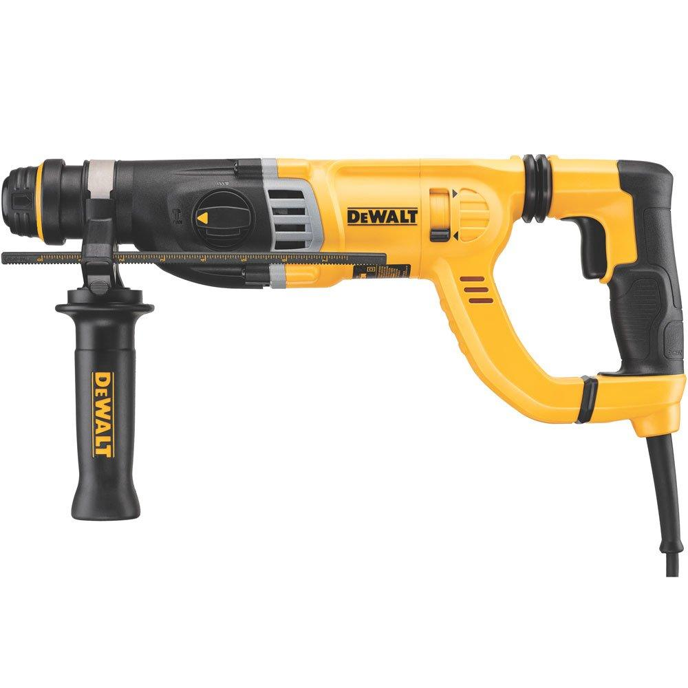 DEWALT Rotary Hammer Drill with D-Handle