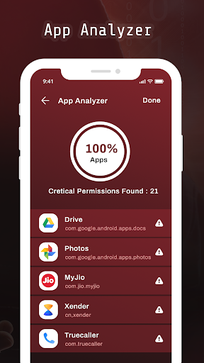 Spyware Detector screenshot 3