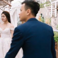 Wedding photographer Dai Huynh (DaiHuynh). Photo of 05.12.2018