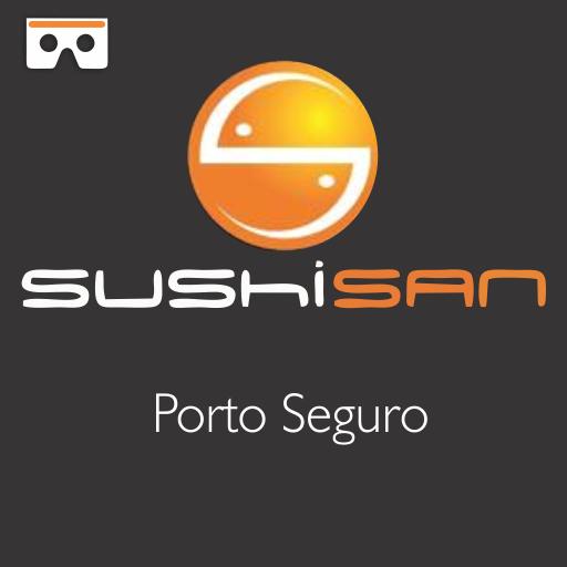 VR Sushi San 遊戲 App LOGO-硬是要APP