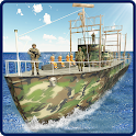 Army Criminals Transport Ship icon