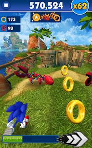 Sonic Dash Mod Apk 3.8.3.Go 8