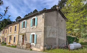 maison à Chamborigaud (30)