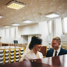 Wedding photographer Aleksandr Volkov (1volkov). Photo of 20.10.2014