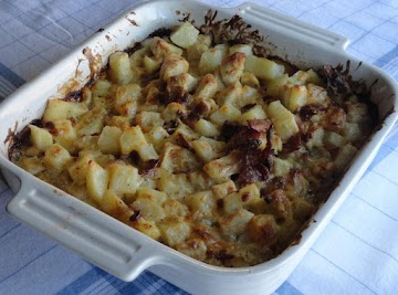 Ranch Chicken And Potatoes Casserole For Recipe 2