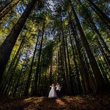Fotógrafo de bodas Daniel Dumbrava (dumbrava). Foto del 31.01.2018