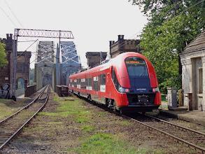 Photo: EN76-048, Toruń Wschodni - Bydgoszcz Główna {Toruń Miasto; 2014-08-13}