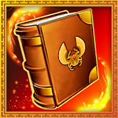 Ra slots - casino slot machines Icon