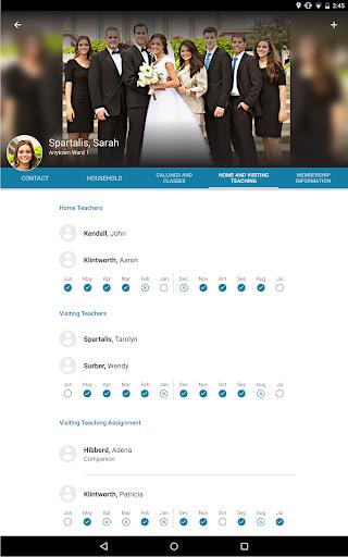 Member Tools screenshot 11