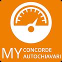 My Concorde Autochiavari icon