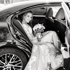 Wedding photographer Evgeniy Aleksandrov (erste). Photo of 07.08.2018