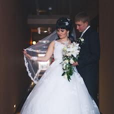 Wedding photographer Mikhail Klyuev (Klyhan). Photo of 14.02.2016