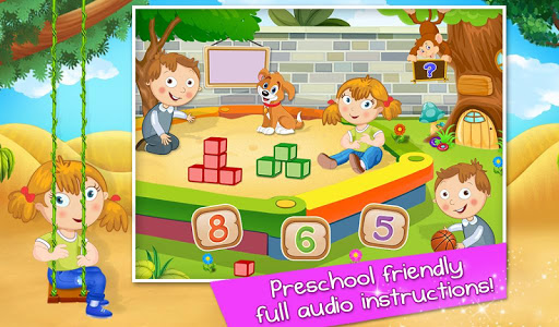 Learning To Count For Toddlers v1.0.0