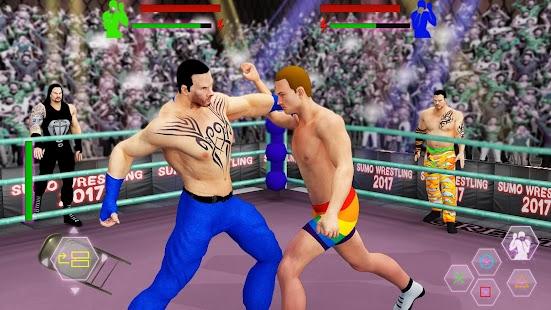 World Tag Team Stars Wrestling Revolution 2017 Pro - náhled