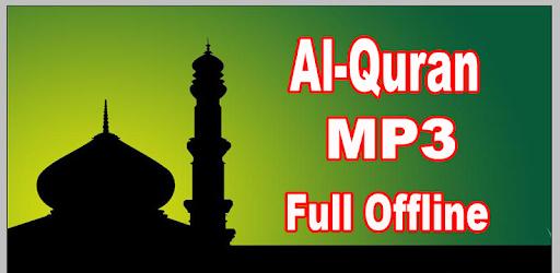 Al Quran Mp3 Full Offline Aplikasi Di Google Play