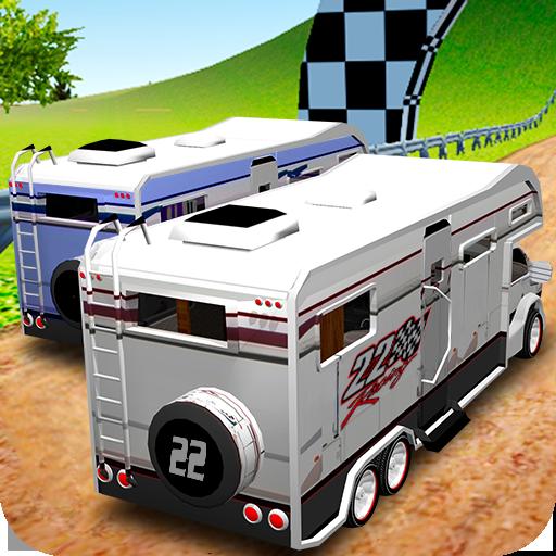 Camper Van .. file APK for Gaming PC/PS3/PS4 Smart TV