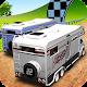 Camper Van Driving