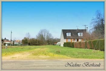 terrain à Châtillon-Coligny (45)