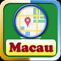 Macau City Maps and Direction icon