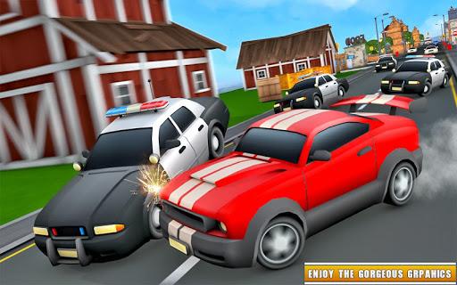Mini Car Race Legends - 3d Racing Car Games 2019 2.4.2 screenshots 2