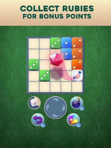 Dice Merge! Puzzle Master 1.0.3.840 screenshots 12