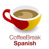 Learn Spanish in Coffee Break