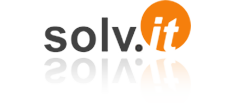 Solv.IT logo