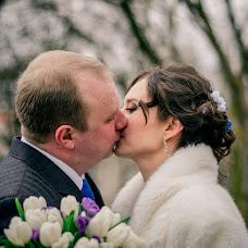 Wedding photographer Anastasiya Ryabova (azazello413). Photo of 20.09.2016