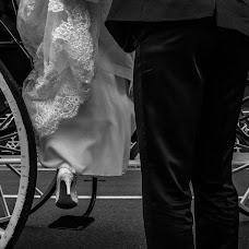 Wedding photographer Pablo Arnaez (pabloarnaez). Photo of 12.10.2017