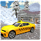 Offroad Snow Winter Taxi 2017 file APK Free for PC, smart TV Download