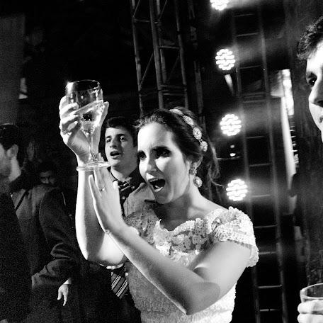 Wedding photographer Pedro Zorzall (pedrozorzall). Photo of 12.07.2016