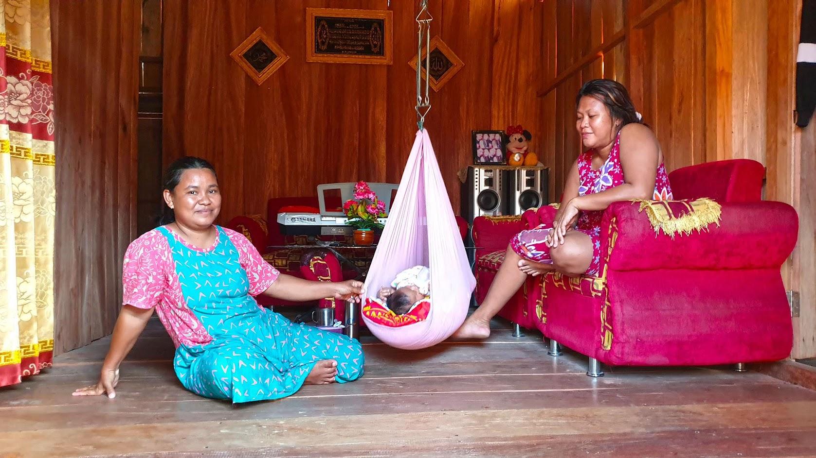 DIAS 90 a 98 –Visitar as ILHAS TOGEAN e o povo Bajau, os Ciganos do Mar