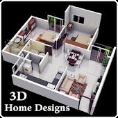 Free 3d Home Designs