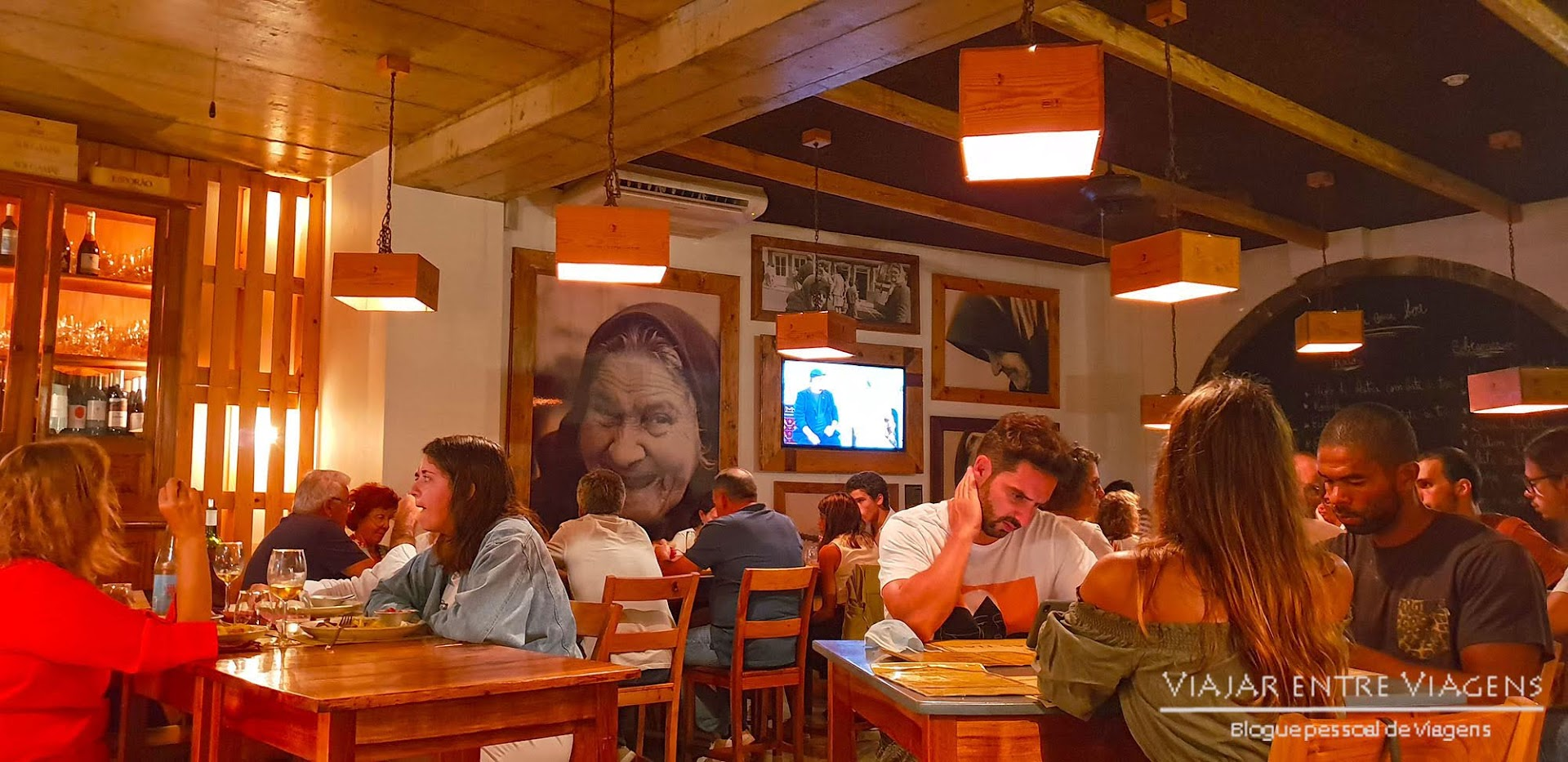 Experimentar os restaurantes de Angra do Heroísmo