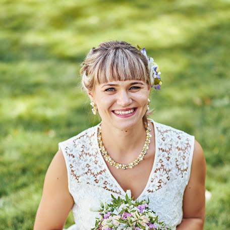 Wedding photographer Elena Khayrulina (Khayrulinafoto). Photo of 29.11.2017