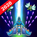 Galaxy Invader: Infinity Shooting 2020 icon
