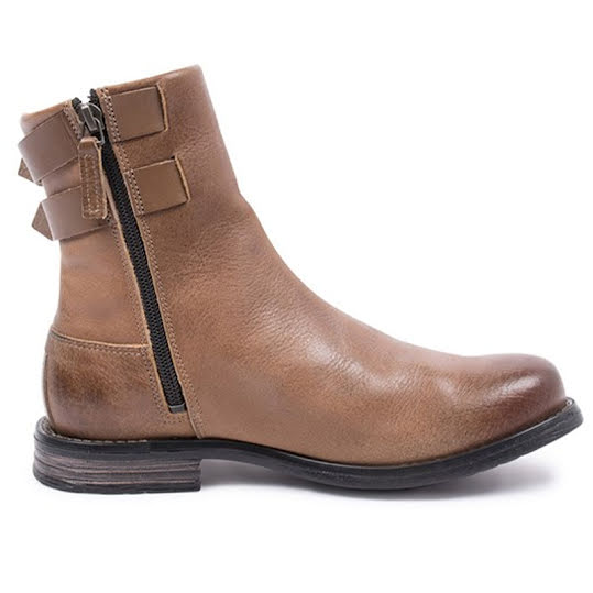 Sneaky Steve Coney Boots Dam Light Brown Stl: 41