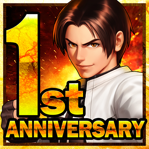 KOF\'98 UM OL file APK for Gaming PC/PS3/PS4 Smart TV