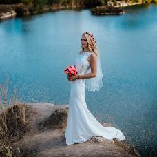 Wedding photographer Alina Tkachenko (aline27). Photo of 10.10.2016