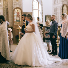 Wedding photographer Kristina Monmoransi (wishfilms). Photo of 26.06.2018