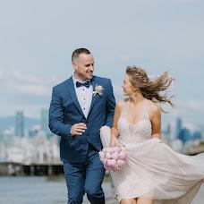 Wedding photographer Natalia Leonova (NLeonova). Photo of 14.07.2018
