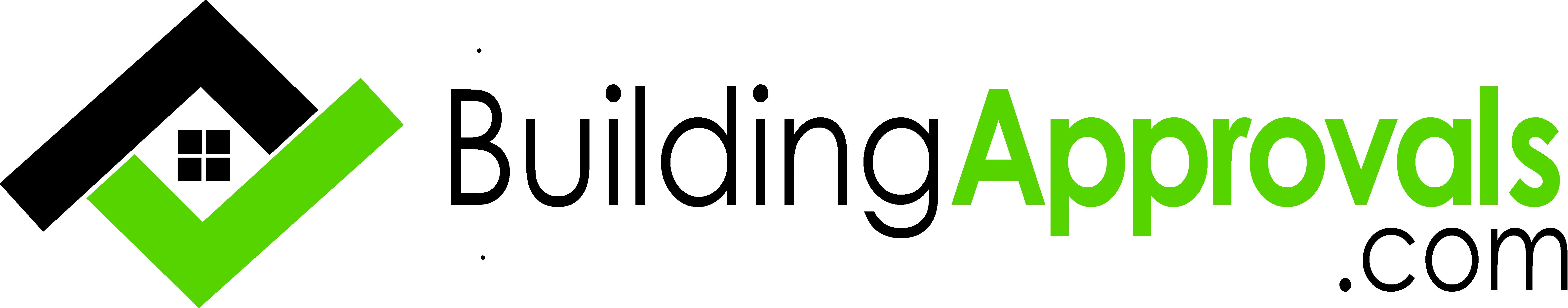 BuildingApprovals.com logo