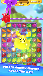 Yummy Gummy APK screenshot thumbnail 3