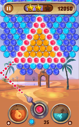 Pyramid Pop 1.1.4 screenshots 2